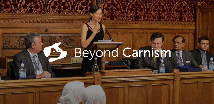 Beyond Carnism